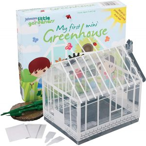 Mr Fothergills First Mini Greenhouse