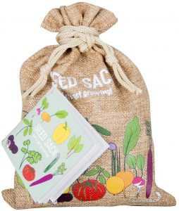 Scott & Co Seed Sack